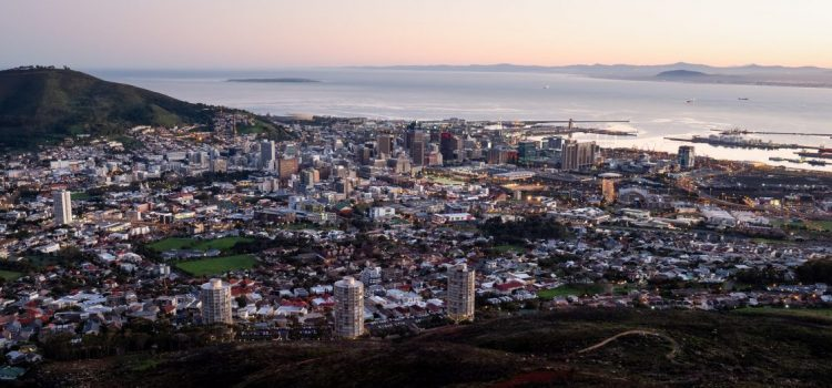 Cape Town, towards a new By-Law on collaboration between citizens and the City